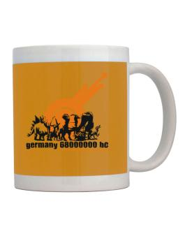 Taza de Germany 68000000 Bc, But Everything Is Still The Same