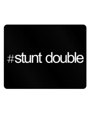 Hashtag Stunt Double Parking Sign - Horizontal