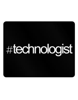 Hashtag Technologist Parking Sign - Horizontal