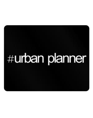 Hashtag Urban Planner Parking Sign - Horizontal