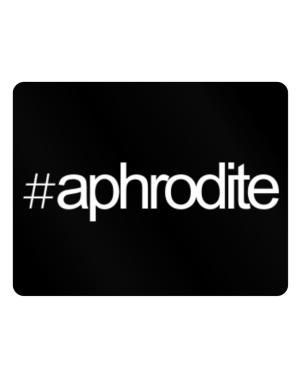 Hashtag Aphrodite Parking Sign - Horizontal
