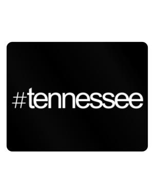 Hashtag Tennessee Parking Sign - Horizontal
