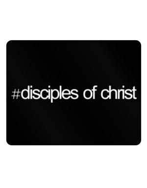Hashtag Disciples Of Christ Parking Sign - Horizontal