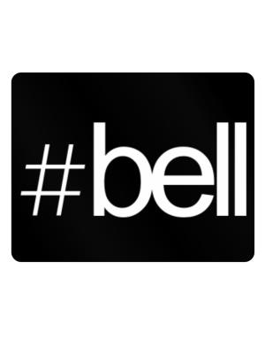 Hashtag Bell Parking Sign - Horizontal