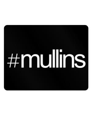 Hashtag Mullins Parking Sign - Horizontal