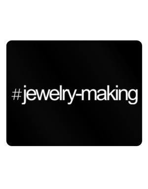 Hashtag Jewelry-Making Parking Sign - Horizontal