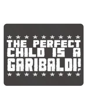 The Perfect Child Is A Garibaldi Parking Sign - Horizontal