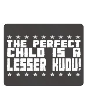 The Perfect Child Is A Lesser Kudu Parking Sign - Horizontal