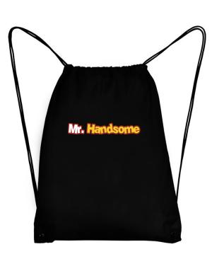 Mr. Handsome Sport Bag