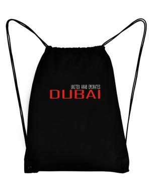 Dubai Sport Bag
