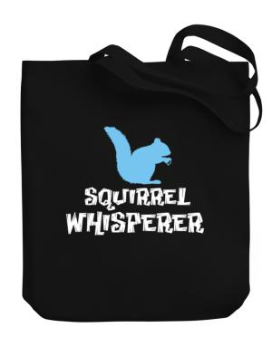 Bolso de Squirrel Whisperer