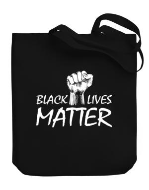 Bolso de Black lives matter