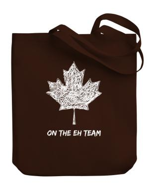 Bolso de Canada on The Eh Team