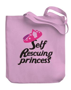Bolso de Self Rescuing Princess
