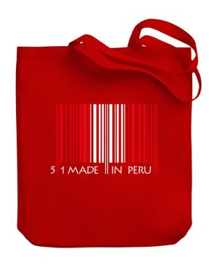 Bolso de Made in Peru cool design