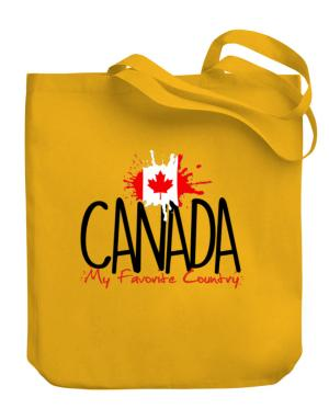 Bolso de Canada my favorite country