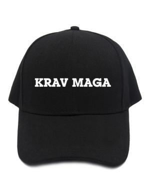 Krav Maga Simple / Basic Baseball Cap