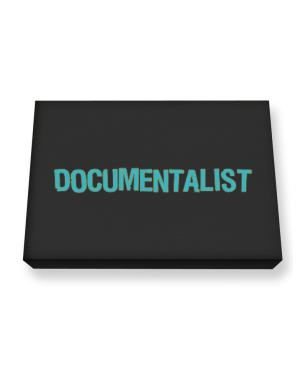 Documentalist Canvas square