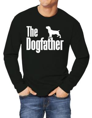 The dogfather Cane Corso Long-sleeve T-Shirt