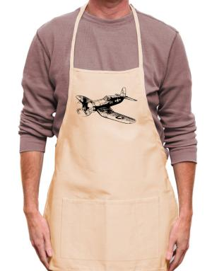 WW2 Airplane Apron