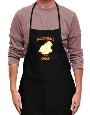 Pickleball Chick Apron