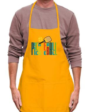Pickleball fan Apron