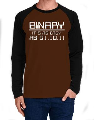 Binary it