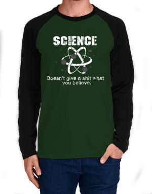 Science Doesn