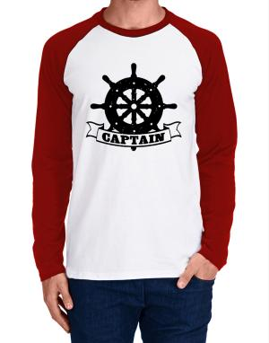 Captain Ship