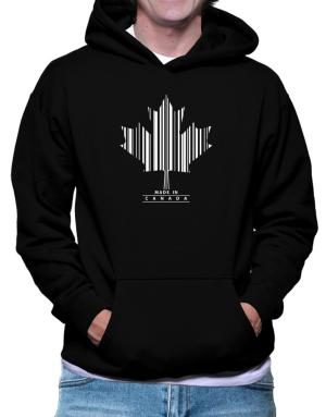 Made in Canada Hoodie