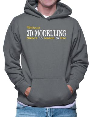 Without 3d Modelling There