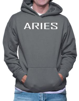 Aries Basic / Simple Hoodie