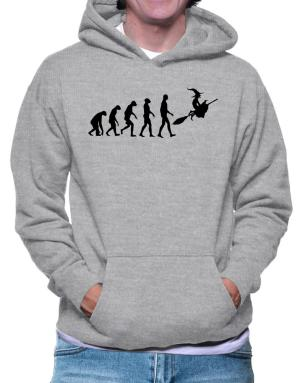 Witch Evolution Hoodie