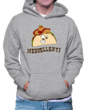 Taco Mexcellent! Hoodie