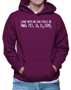 Sudaderas Con Capucha de Come with me and you