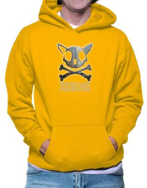 The Greatnes Of A Nation - Aegean Cats Hoodie