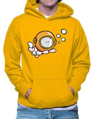 Baby Diver Hoodie