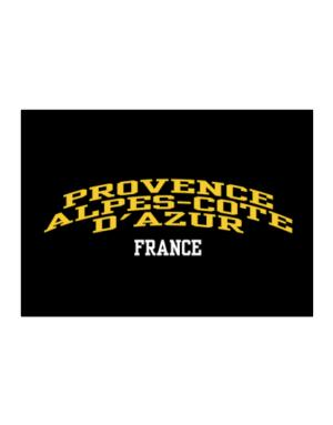 Country Provence-Alpes-Cote D