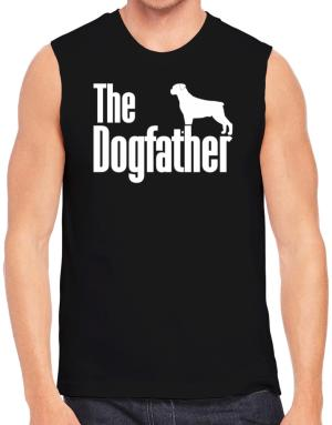The dogfather Rottweiler Sleeveless