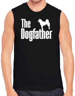 The dogfather Shiba Inu Sleeveless
