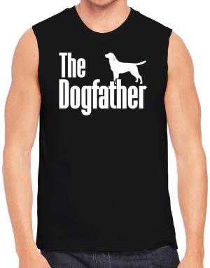 The dogfather Labrador Sleeveless