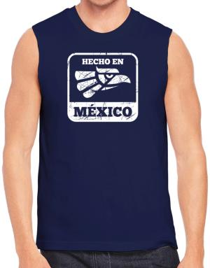 Hecho en Mexico Sleeveless