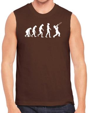Trombone Evolution Sleeveless