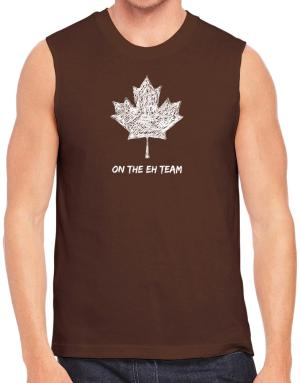Canada on The Eh Team Sleeveless