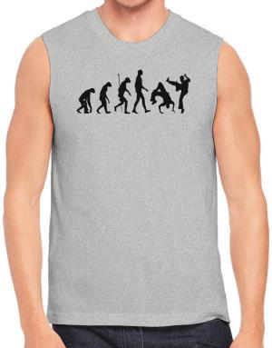 Capoeira Evolution Sleeveless