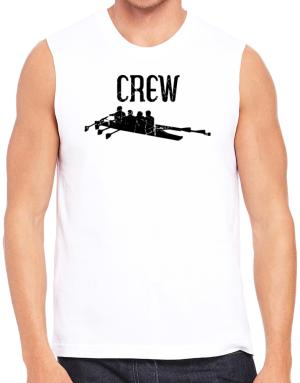 Crew rowing Sleeveless