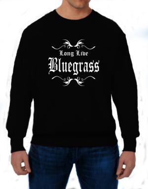 Polera de Long Live Bluegrass