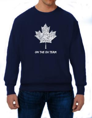 Polera de Canada on The Eh Team