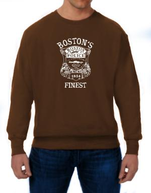 Sudaderas de Boston