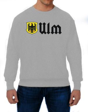 Ulm Germany Sweatshirt